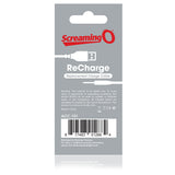 Screaming O Recharge Charging Cable - iVenuss