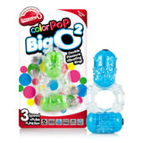 Color Pop Big O2 Assorted Neon Colors 6pc - iVenuss