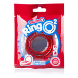 Ring O2 Red - iVenuss
