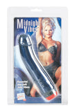 Midnight G Spot Vibrator 6in - iVenuss