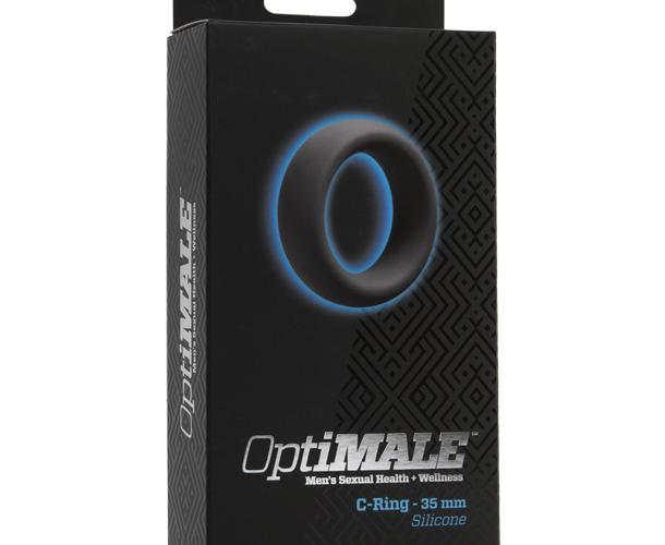 Optimale C-ring 35mm Slate