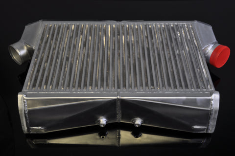 Boostlogic Race Intercooler