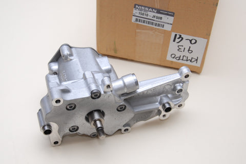 Nissan OEM GT-R Oil Pump