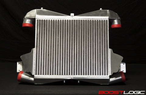 Boostlogic Ultimate Race Intercooler