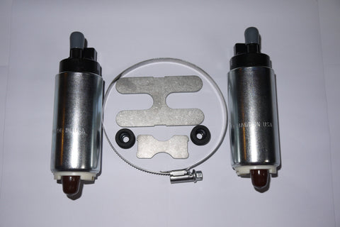 SiR Walbro Fuel Pump Kit