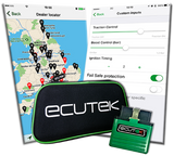 EcuTek ECU Connect