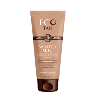 ECO TAN - Winter skin