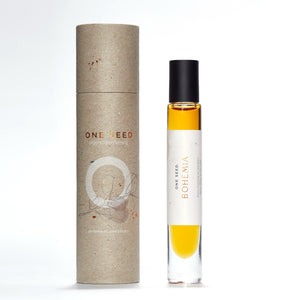 ONE SEED bohemia- perfume oil roll on