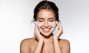 Winter Hydrating Organic Facial Treatment