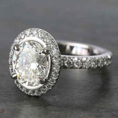 How Long Does A Custom Engagement Ring Take To Make?