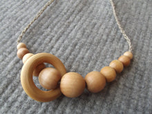Load image into Gallery viewer, Breastfeeding Necklace