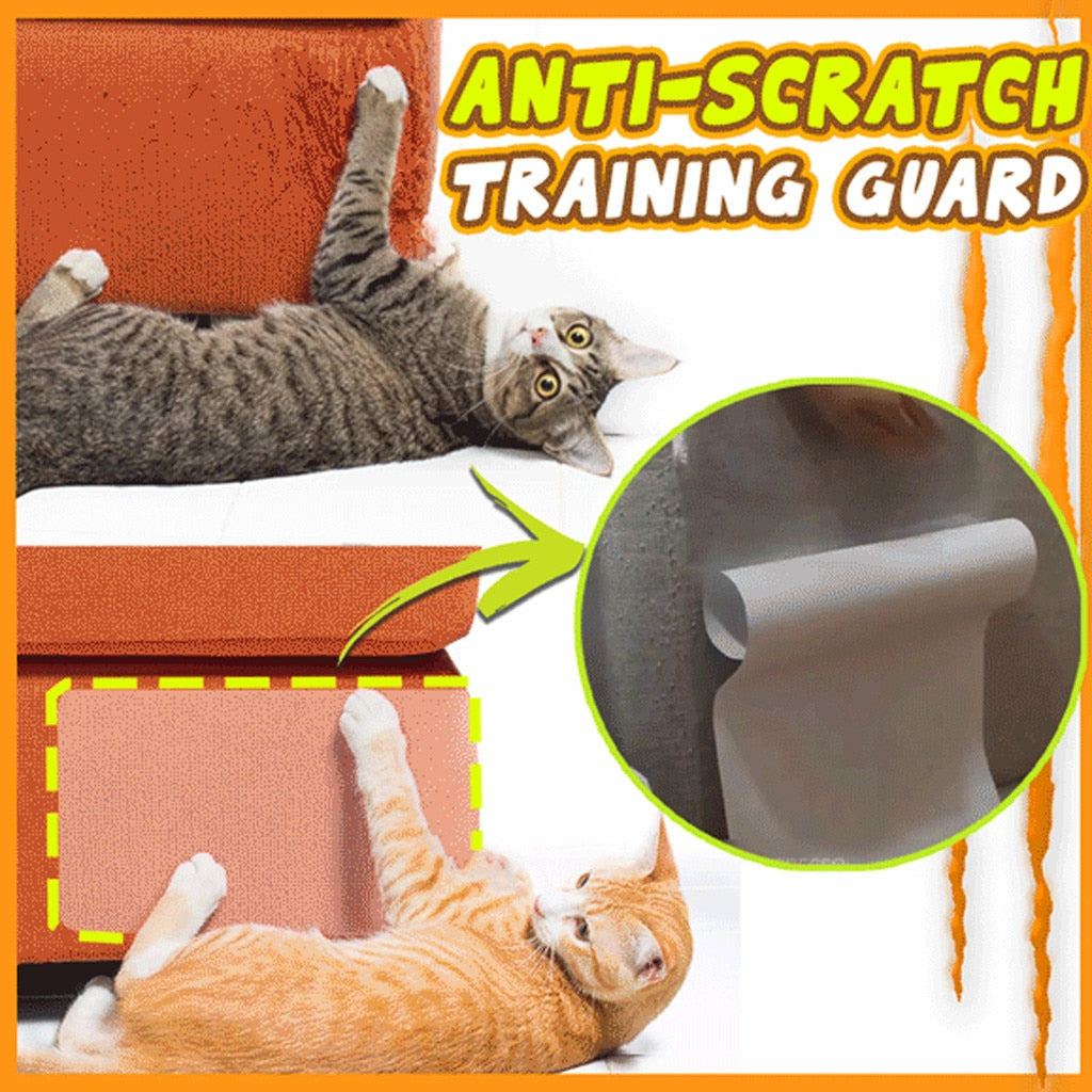 Anti-Scratch Couch Protector