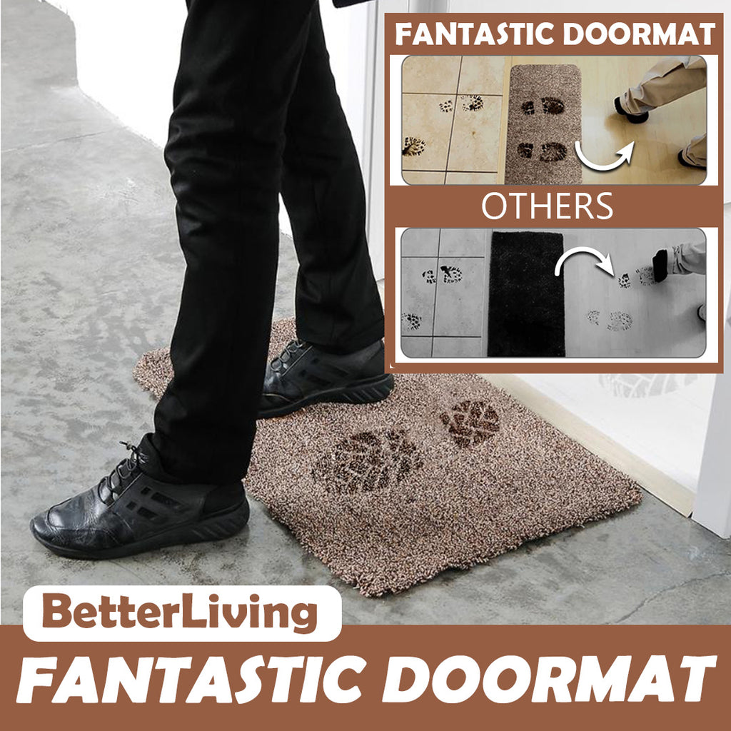 BetterLiving – Fantastic Doormat