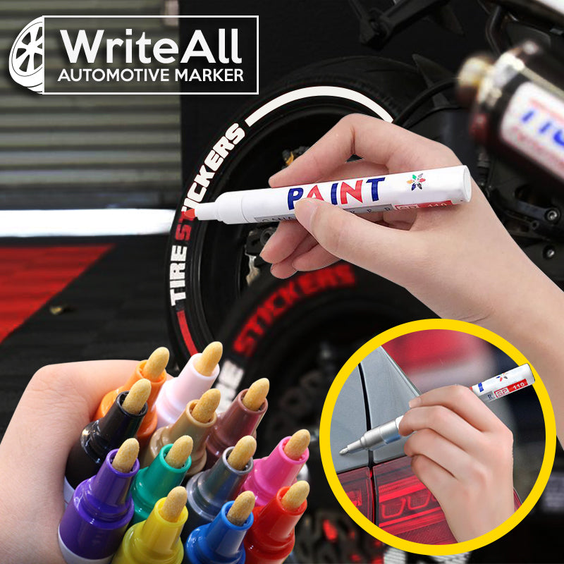 WriteAll – Automotive Marker