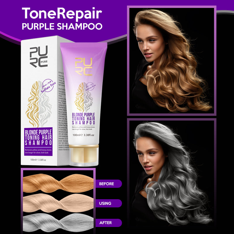 ToneRepair – Purple Shampoo
