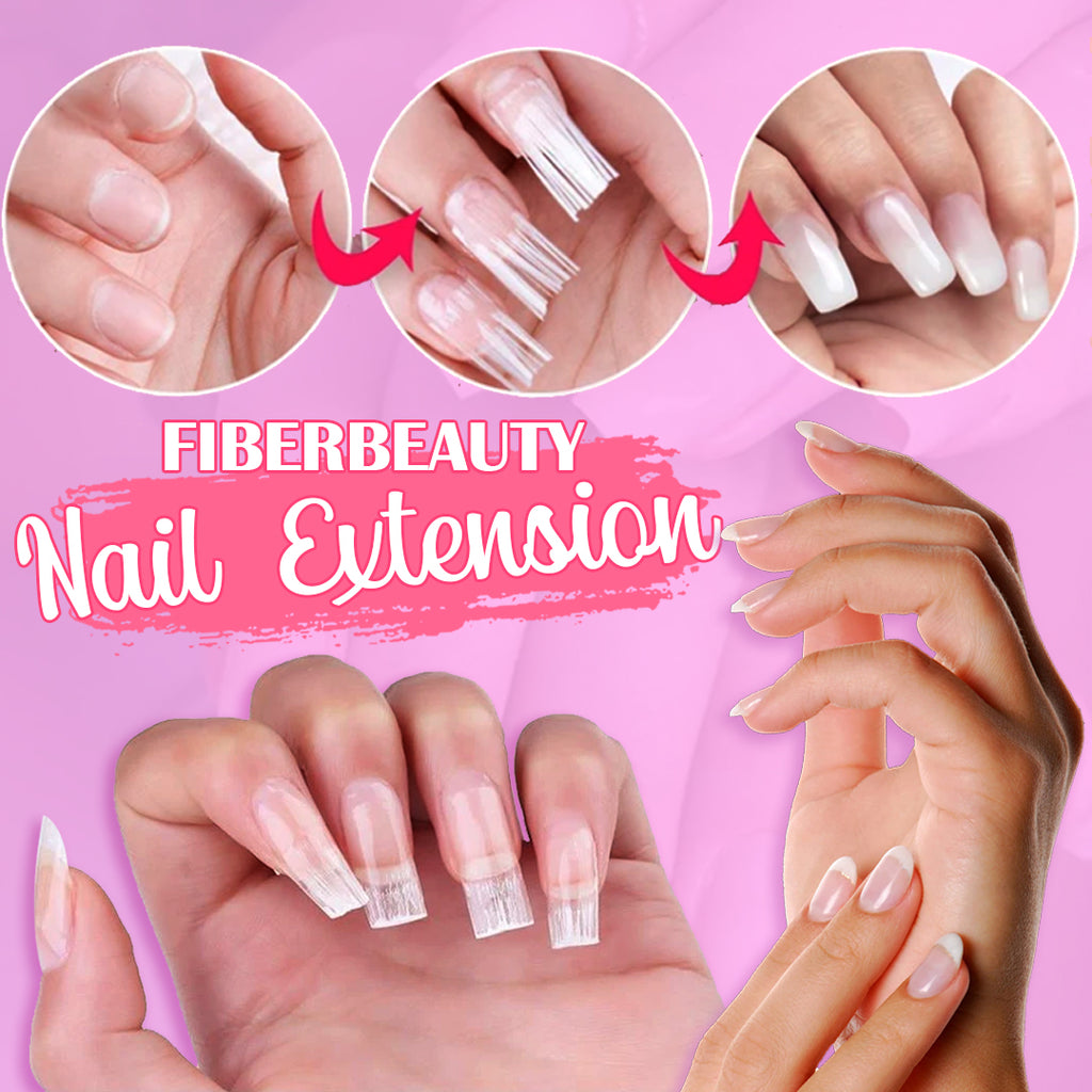 FiberBeauty - Nail Extension