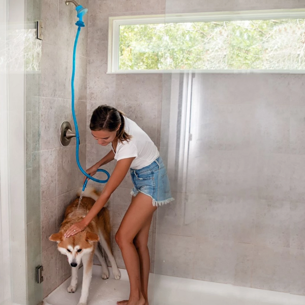 Ezshower™ 2 in 1 Cleaning Attachment