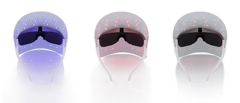 Supreme Glo LED Light Therapy Mask