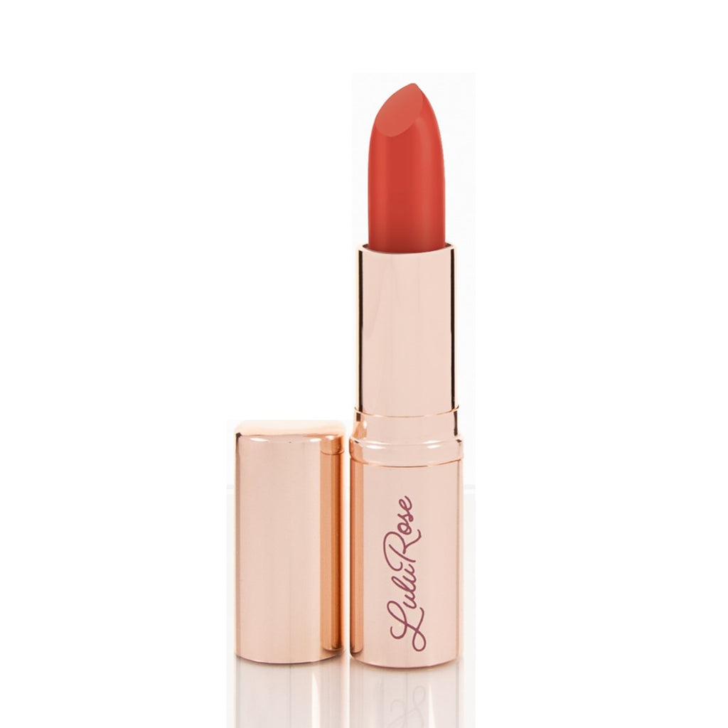 Peitho Burnt Orange Lipstick
