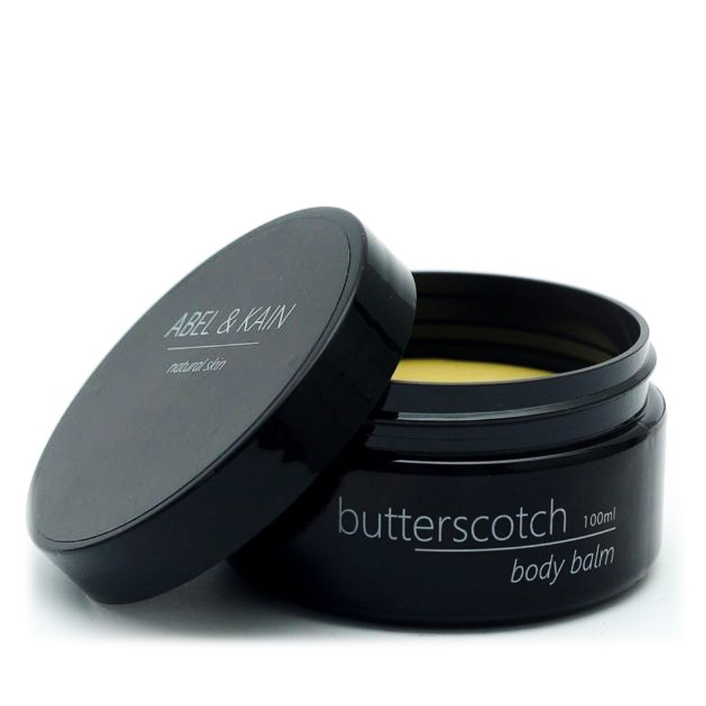 Abel & Kain Butterscotch Body Balm