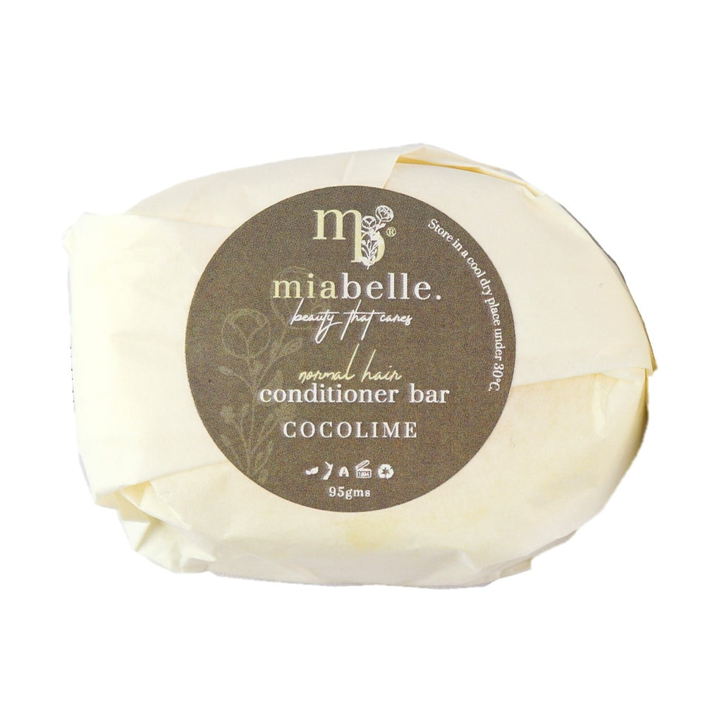 Mia Belle Cocolime Conditioner Bar