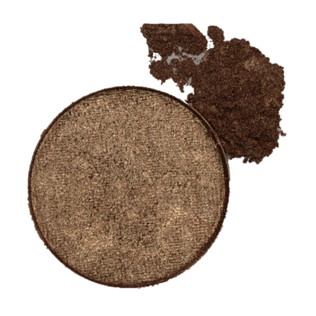 Doll Face Bronzed Eyeshadow