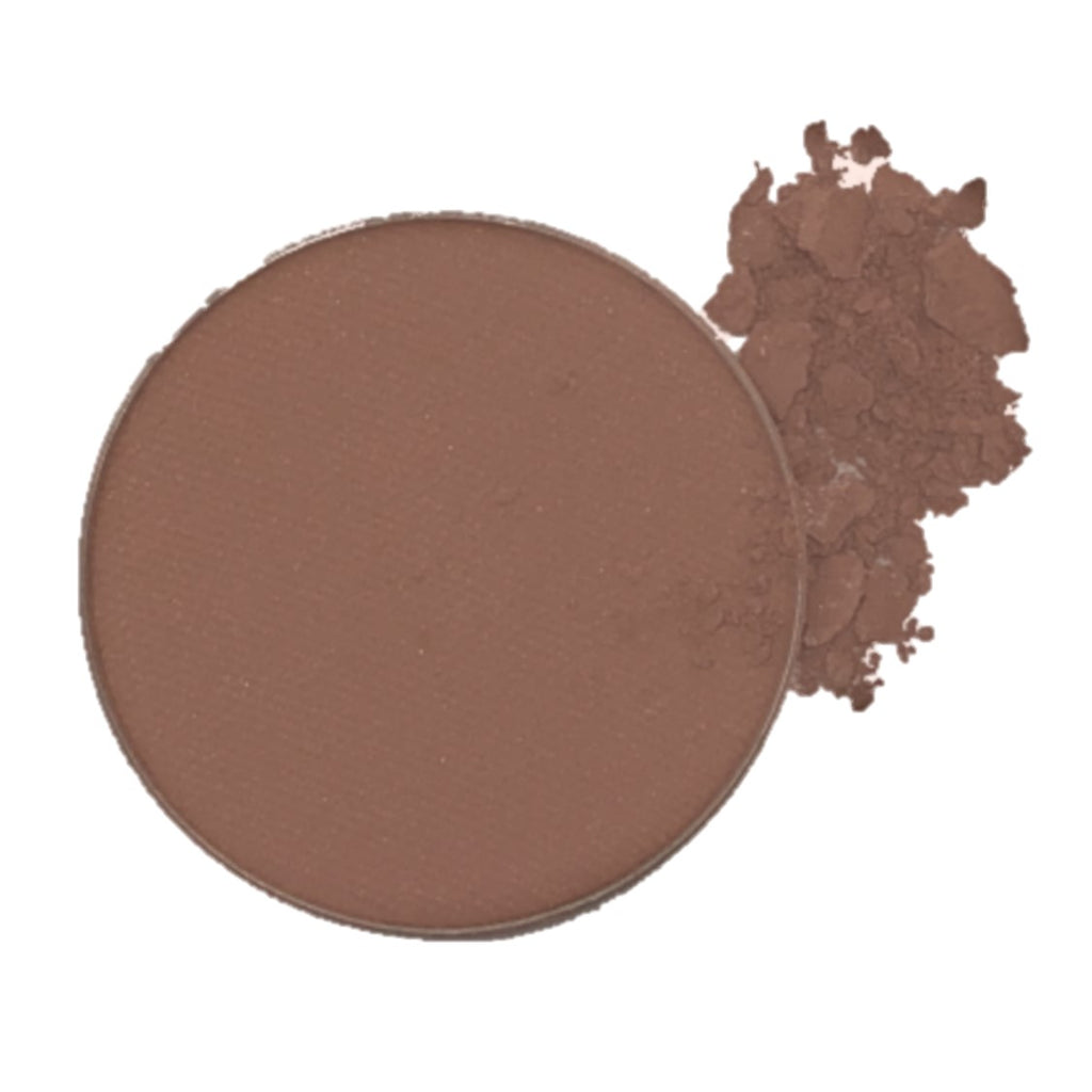 Doll Face Cocoa Eyeshadow