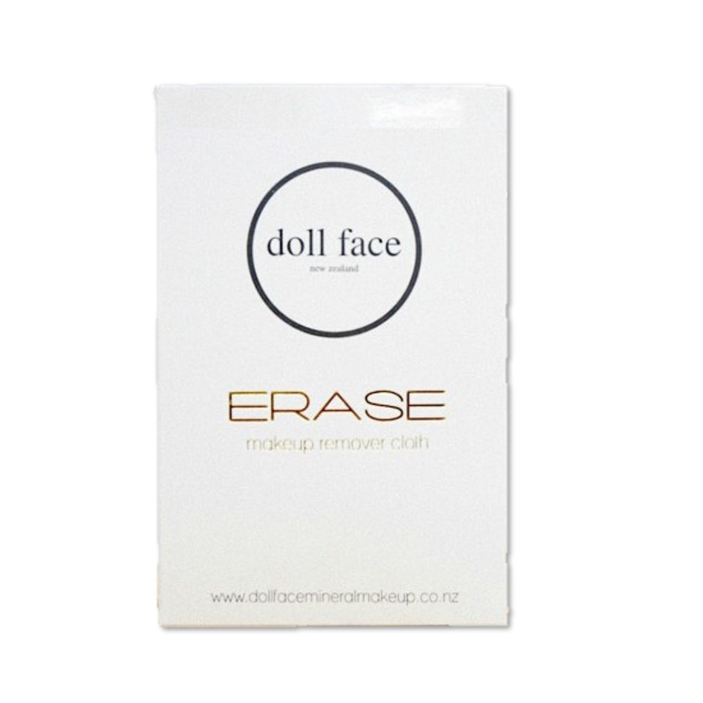 Doll Face Erase Makeup Cloth
