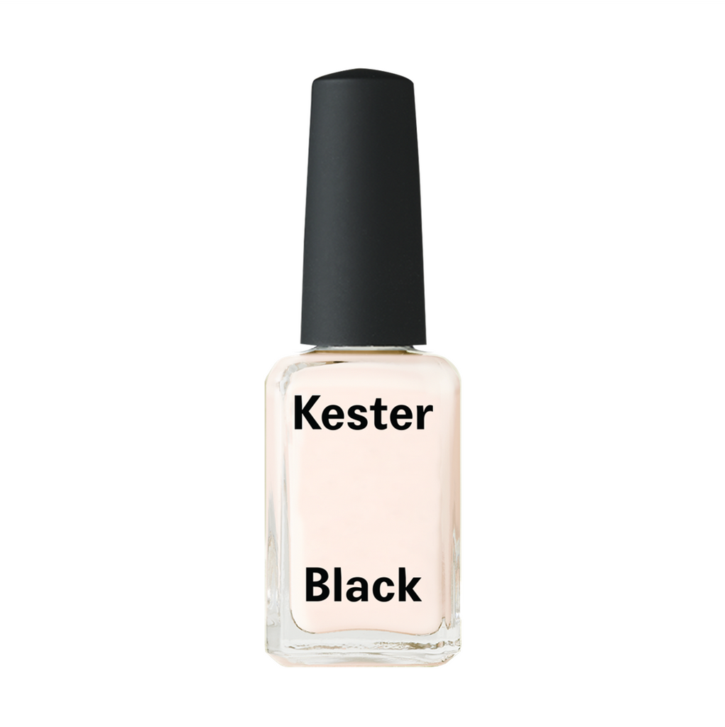 Kester Black Base Coat Nail Polish