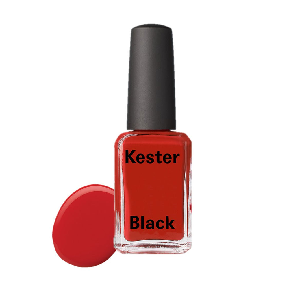 Kester Black Cherry Pie Nail Polish