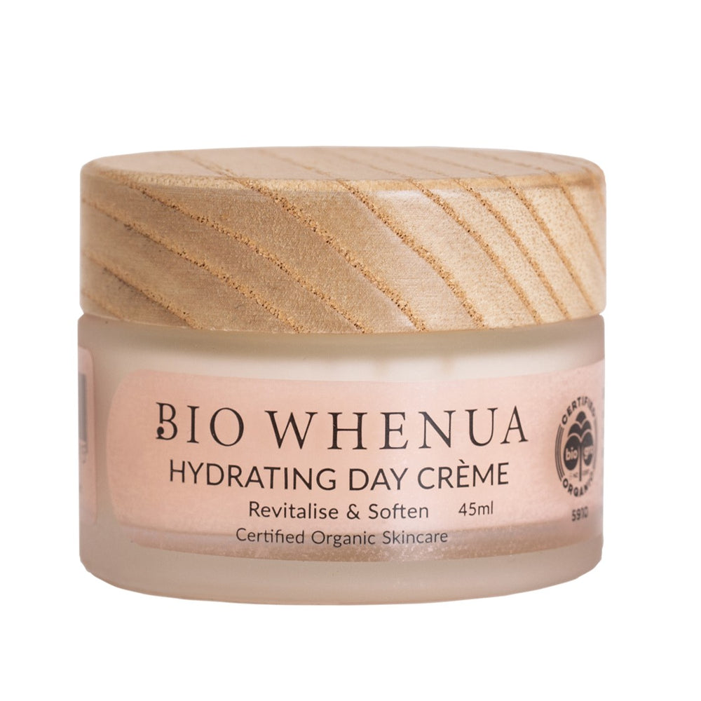 Bio Whenua Hydrating Day Creme