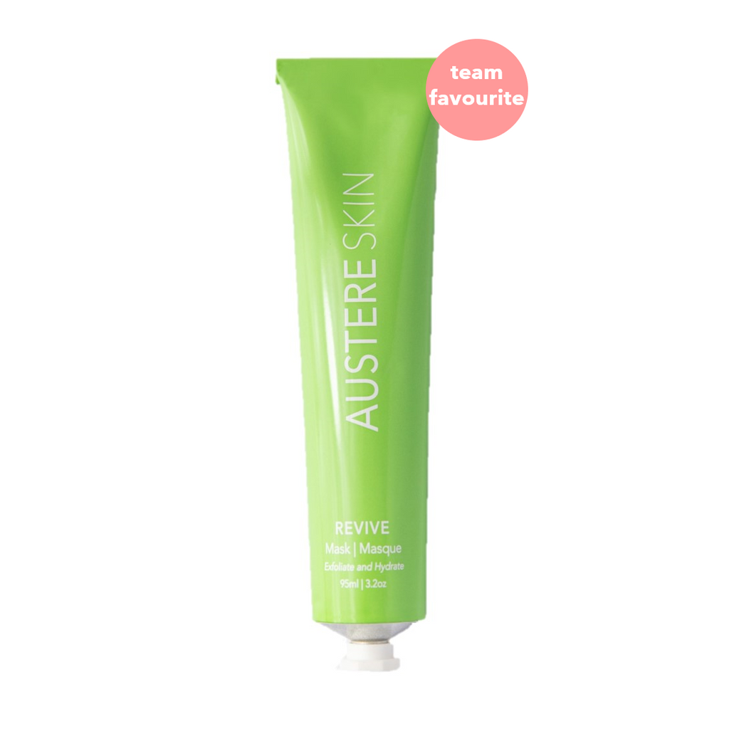 Austere Skin Revive Mask