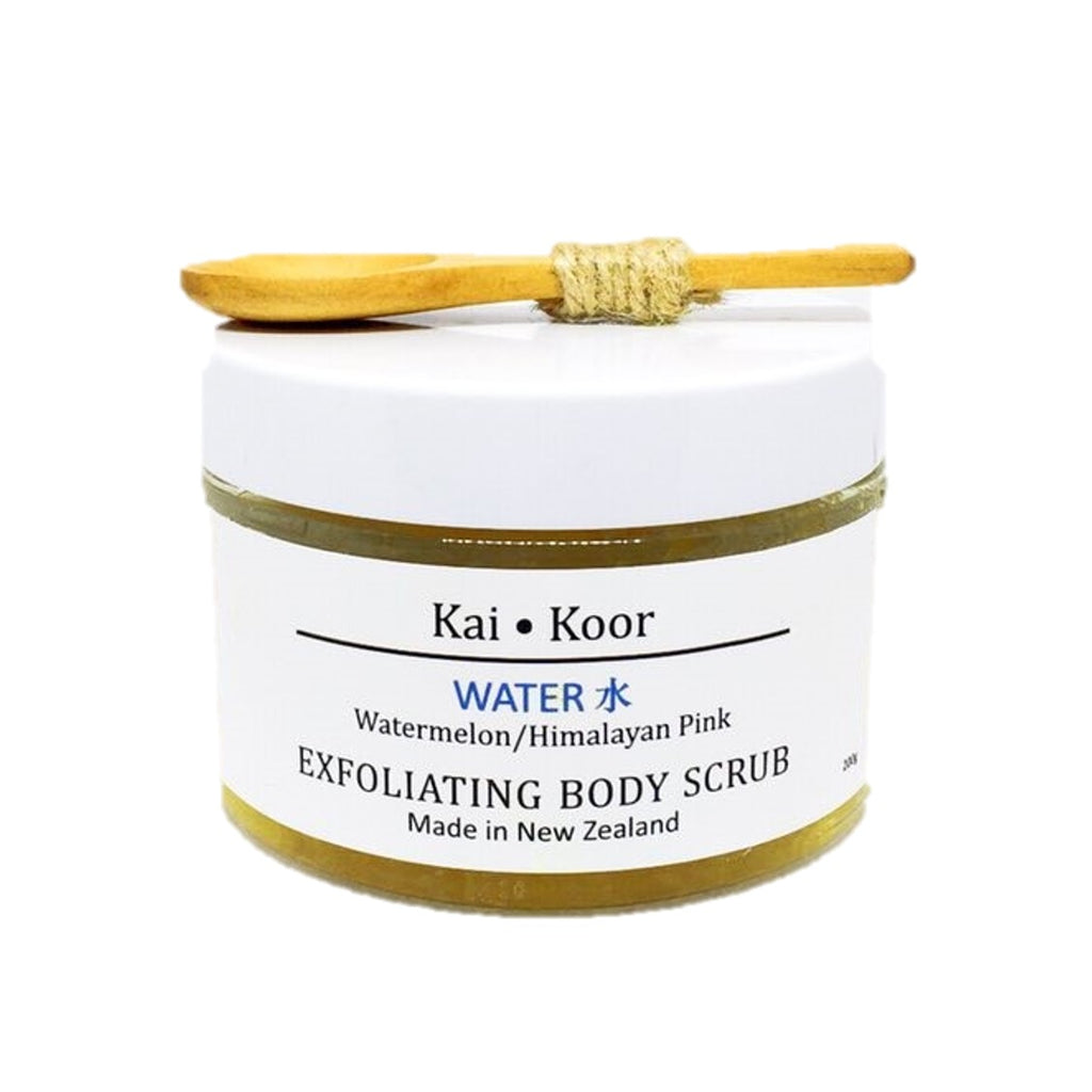 Kai Koor Water Exfoliating Body Scrub