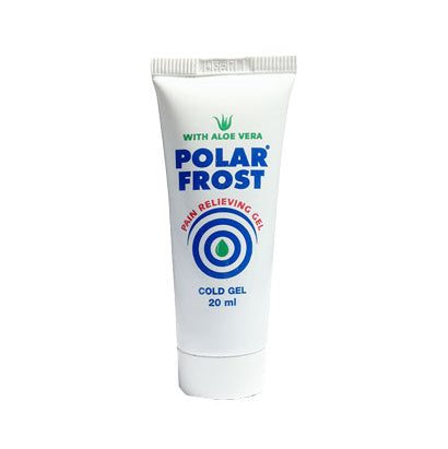 Polar Frost Tube 20ml