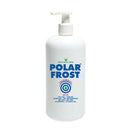 Polar Frost Pump Bottle 500ml