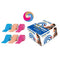Polar Frost Kinesiology Tape MIX (6 rolls, 5m per roll)