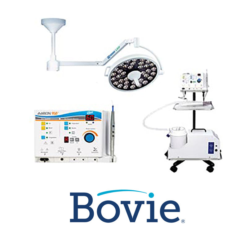Bovie products