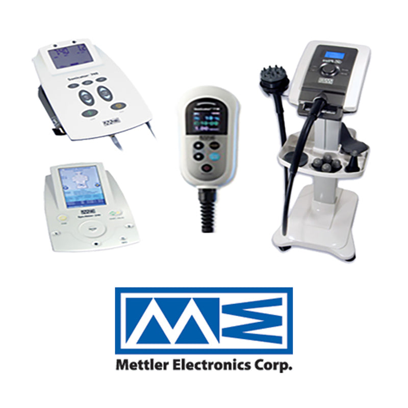 Mettler Electronics products