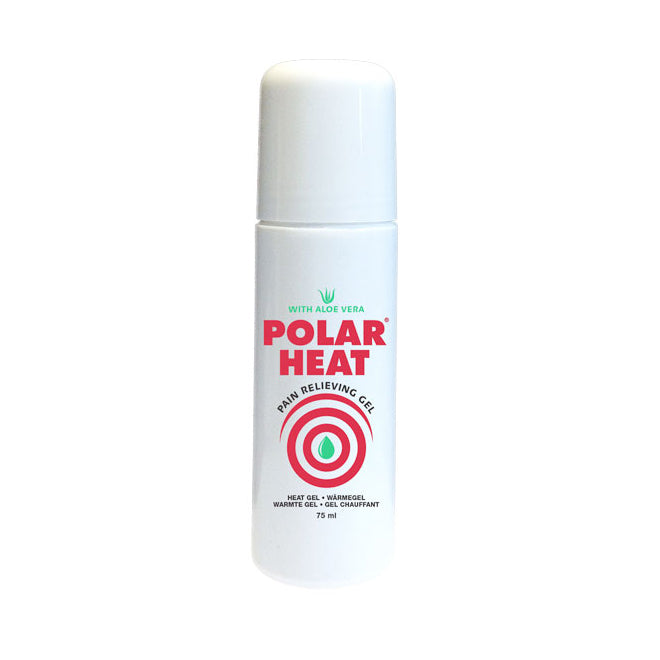 Polar Heat Roll-on 75ml