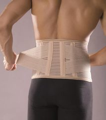 Lumbar Back Brace- LabTex Care Nordic