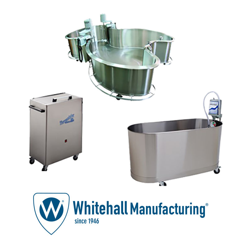 Whitehall Manufacturing products