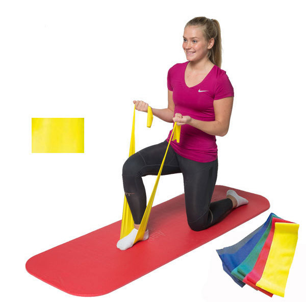 Polar Frost Exercise Bands 45.7m (Latex-Free)