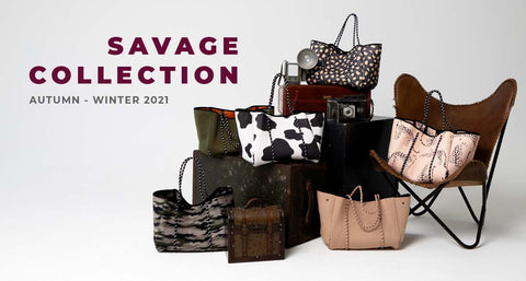 Savage Collection | Popups Brand