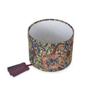 20cm Cotton Lampshade in William Morris Golden Lily