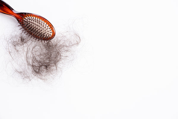 True or false facts about hair loss
