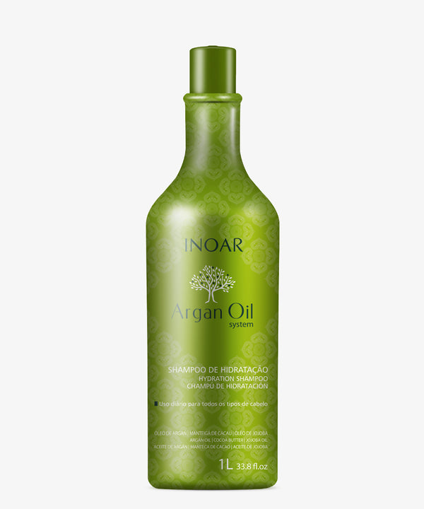 Argan Oil Shampoo (Professional)