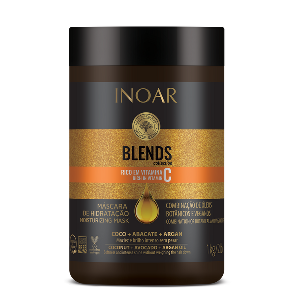 Blends Mask