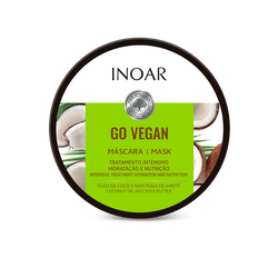 Go Vegan Hydration and Nutrition Mask