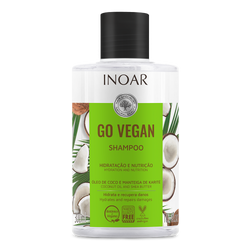 Go Vegan Hydration And Nutrition Shampoo