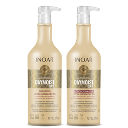 Absolut Daymoist Shampoo & Conditioner
